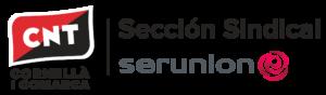 Sección Sindical de Serunion
